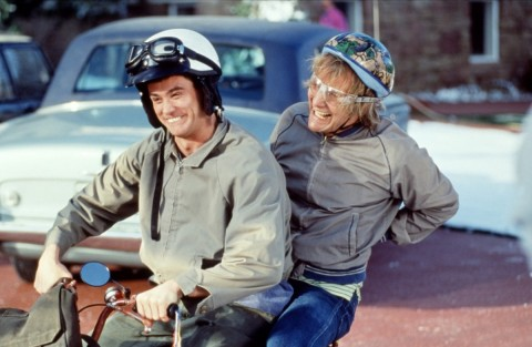 'Dumb and Dumber To' Casting Call for Extras this Tuesday and Wednesday