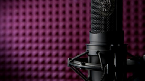 Casting Call in Arlington Virginia for a Young African Female Voiceover