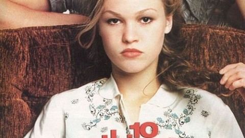 Comedic Female Monologue: 10 Things I Hate About You by Julia Stiles