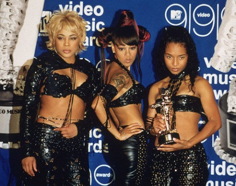 VH1's 'Crazy, Sexy, Cool: The TLC Story' Atlanta Casting Call for 'Hot Friends'