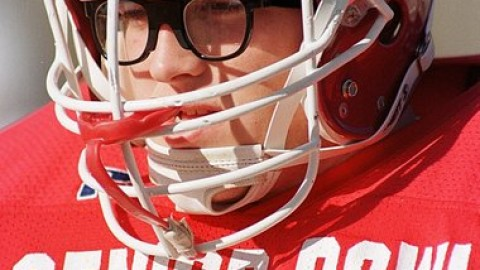 'Greater' Brandon Burlsworth Story Open Casting Call in Little Rock