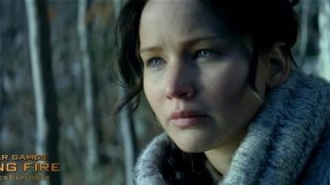 'The Hunger Games 2: Catching Fire' Reshoots Casting Call in Atlanta