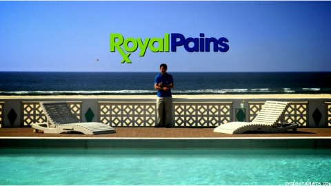 "USA Network's ""Royal Pains"" Casting Call for Middle Eastern Toddlers in NYC"