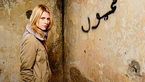 "Showtime's ""Homeland"" Leaves North Carolina to Film in South Africa"