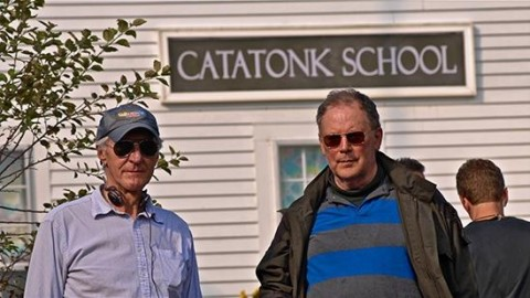 'Catatonk Blues' Casting Call for Extras in Maine this October