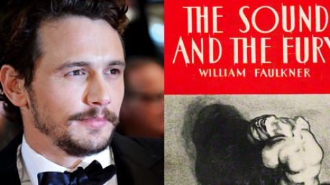 "Urgent Mississippi Casting Call: James Franco's ""The Sound and The Fury"" Feature Film"