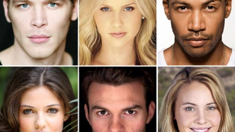 "The CW's ""The Originals"" Casting Call for Extras in New Orleans"