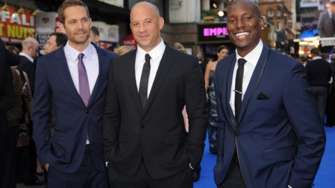 "Vin Diesel Stand In Casting Call for ""Fast and Furious 7"" Filming in Atlanta"