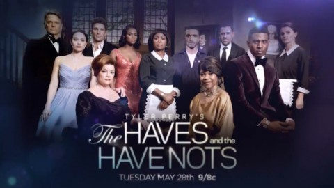 Tyler Perry Casting Call for 'The Have and The Have Nots' for Extras in Atlanta to Work this Wednesday