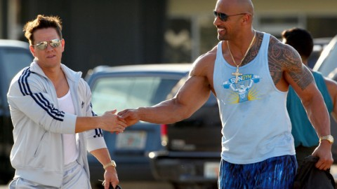 Update: HBO Pilot 'Ballers' Starring Mark Wahlberg and Dwayne Johnson Casting Call in Miami