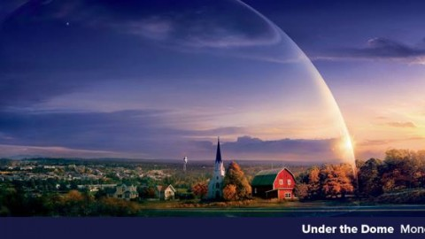 CBS 'Under the Dome' Season 2 Casting Call for a Diner Scene