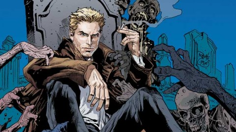 NBC 'Constantine' Acting Audition Casting Calls for Several Roles