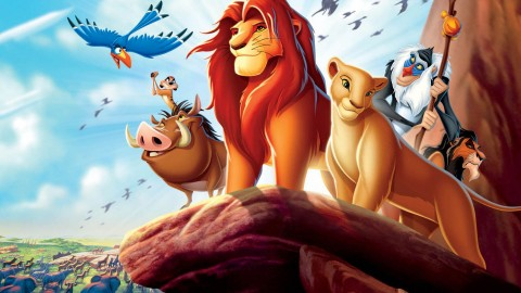 10 Things You Did Not Know About Disney's 'The Lion King'