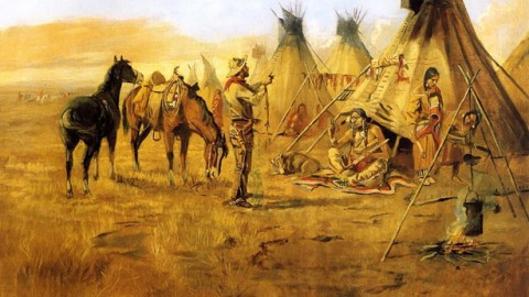 Cowboys and Indians Casting Call in Los Angeles