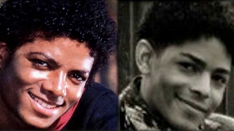 Michael Jackson has a Secret Son? According to a DNA Test He Just Might