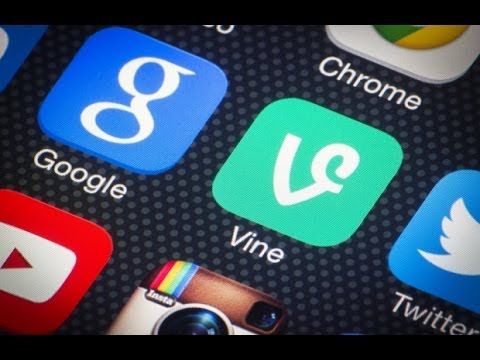 Want to Become a Movie Star? Start Posting Videos on Vine!
