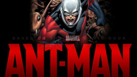 'Ant-Man' Movie Extras Casting Call in San Francisco