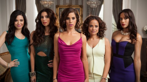 Lifetime Network's Devious Maids Casting Call for Models in Atlanta