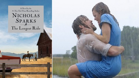 'The Longest Ride' Movie Casting Call for an Art Scene in North Carolina