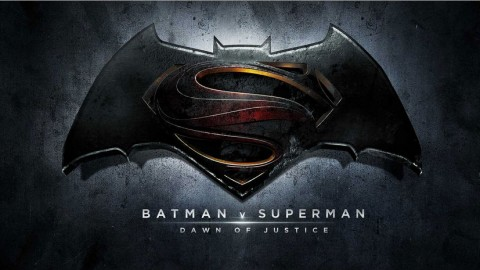 "The New Superman Movie is Titled ""Batman Vs. Superman: Dawn of Justice"""