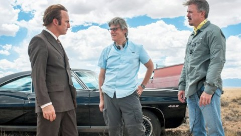'Better Call Saul' Casting Call for Older Men and Women in New Mexico