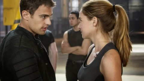 'Divergent' sequel, Insurgent Movie Casting Call for TWO Featured Roles