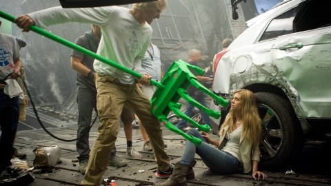 Movie Critics Hate Michael Bay's 'Transformers: Age of Extinction'