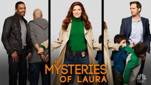 NBC 'Mysteries of Laura' Casting Call for Hip and Young Talents in NYC