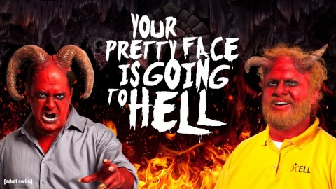 Adult Swim's 'Your Pretty Face is Going to Hell' Extras Casting Call in Atlanta