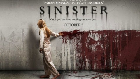 'Sinister 2' Casting Call for Dads and Kids in Chicago