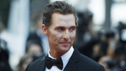 """Sea of Trees"" Starring Matthew McConaughey Casting Call for a TON of Roles in Boston"