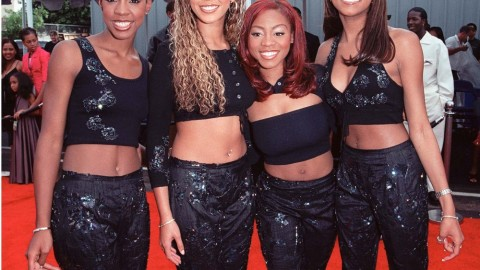 Watch: Destiny's Child Audition for a Record Deal in 1997