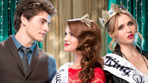 MTV's 'Faking It' Season 2 Photo Shoot Casting Call in Los Angeles