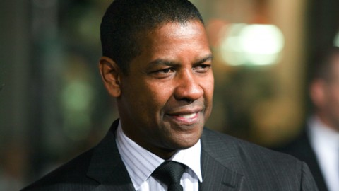 Denzel Washington is Going to Direct 'Grey's Anatomy'