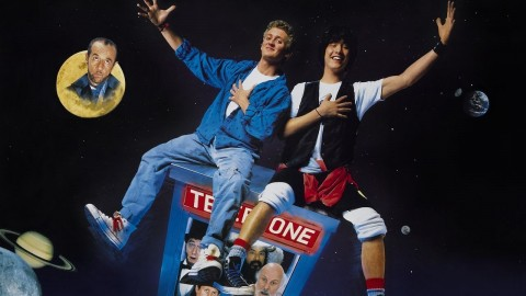 A 'Bill And Ted 3' Sequel is Coming Soon