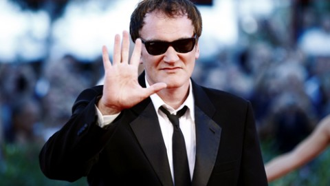 Quentin Tarantino Reveals the Filming Location of 'The Hateful Eight'