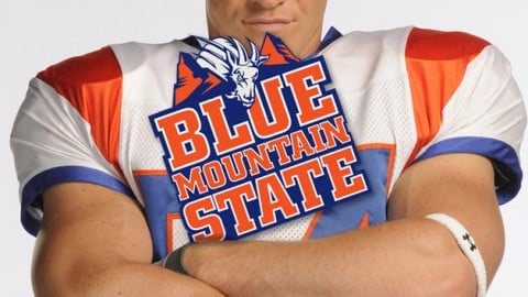 'Blue Mountain State' Casting Call for Recurring Roles in Wilmington, North Carolina