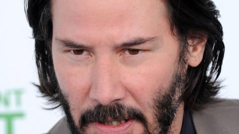Keanu Reeves Wanted to Play Batman and Wolverine But Hollywood Said No