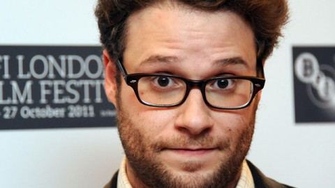 Seth Rogen's Christmas Movie Casting Call for Hippies
