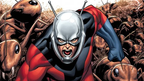 Extras Upgraded to Speaking Roles on Marvel 'Ant-Man'