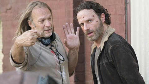 'The Walking Dead' Season 6 Casting Call Leaked for Guest Star Role