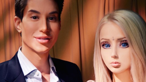 'The Human Ken Doll' Documentary Casting Call