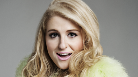 Meghan Trainor Photo Double Casting Call in Pittsburgh