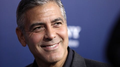 'Money Monster' Starring George Clooney Casting Call in NYC