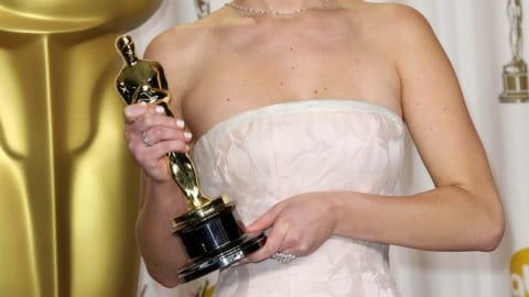 SHOCKER! Academy Award Judges Don't Watch All of the Movies They Vote For