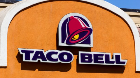 Taco Bell Delivery Service is Coming Soon