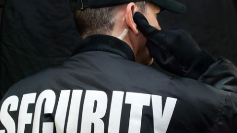 Paid Commercial Casting Call for REAL Security Guards in Philadelphia