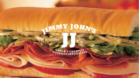 $1000+ Jimmy John's Commercial Casting Call