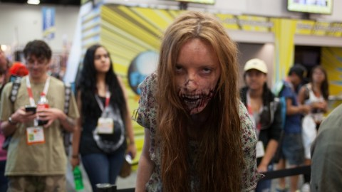 Zombicon Shooting 2015 Leaves One Man Dead and Several Injured