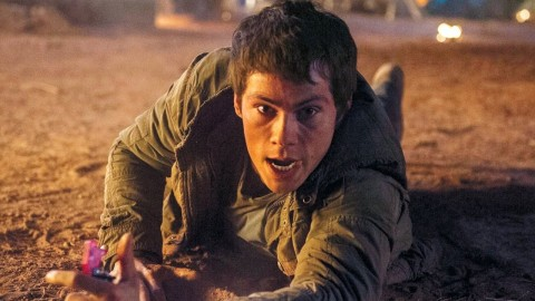'Maze Runner' Cast Apparently Lied About Stealing Those Ancient Artifacts